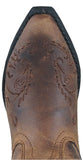 Youth's Smoky Mountain Western Boot #3771Y