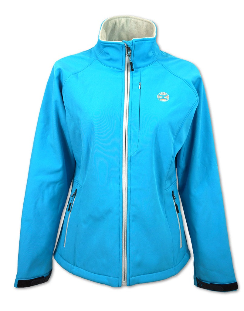Women's Hooey Softshell Jacket #HJ050TQ