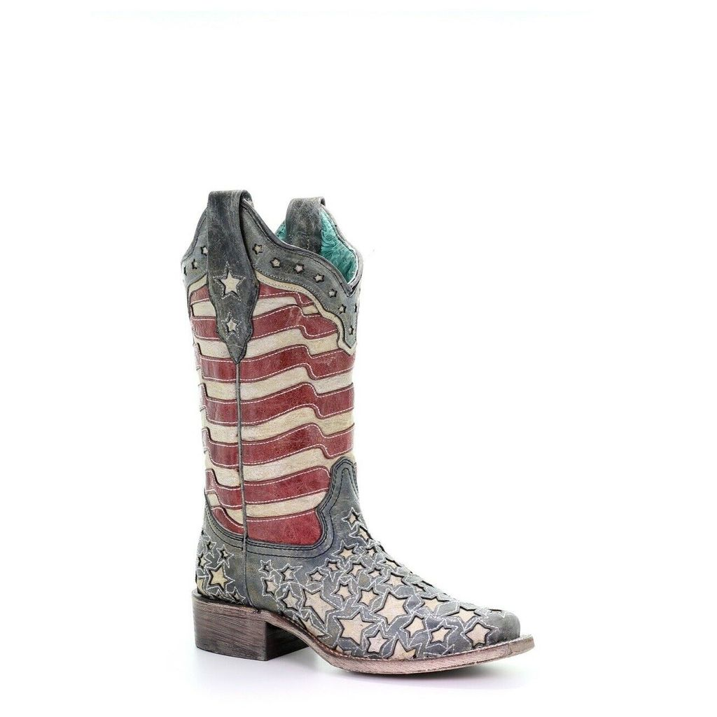 Women's Corral Western Boot #A3758