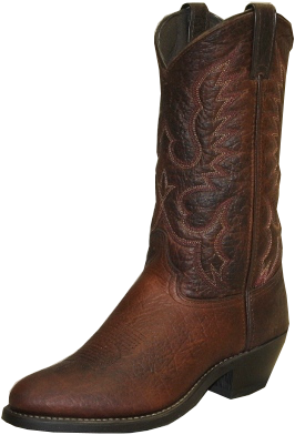 Men's Abilene Traditional Western Boot #6404