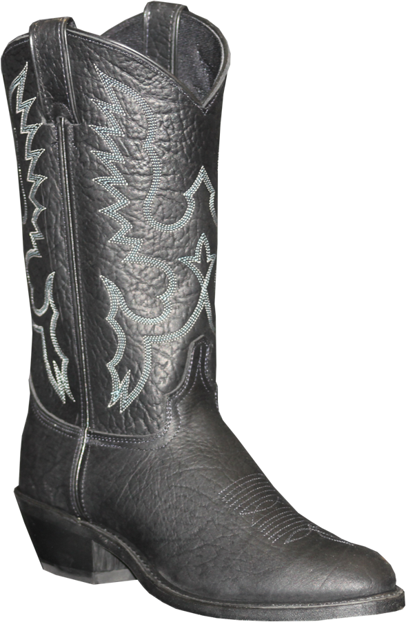 Men's Abilene Traditional Western Boot #6405