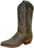 Men's Abilene Traditional Western Boot #6436