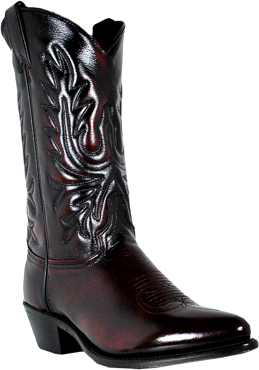 Men's Abilene Traditional Western Boot #6461