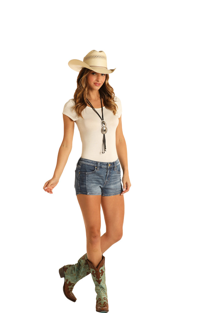 Women's Rock & Roll Cowgirl Short #68M8200