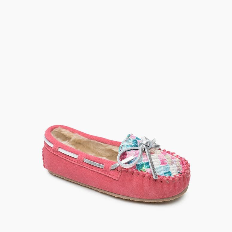 Children's Cassie Slipper #48155