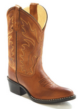 Children's Old West Western Boot #8129 (8.5C-3C)