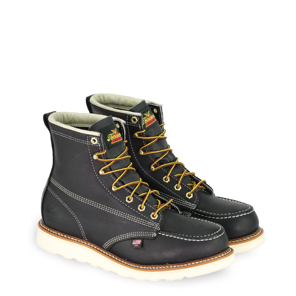 Men's Thorogood American Heritage MAXWear Wedge Work Boot #814-6201