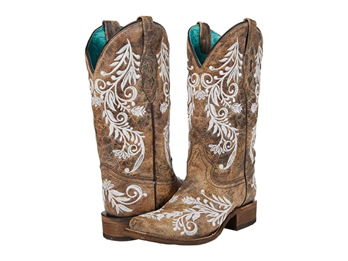 Women's Corral Western Boot #A4063
