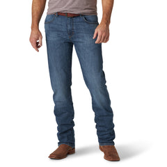 Men's Wrangler Retro Slim Straight Jean #88MWZSR