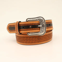 Men's Ariat Western Belt #A1035848
