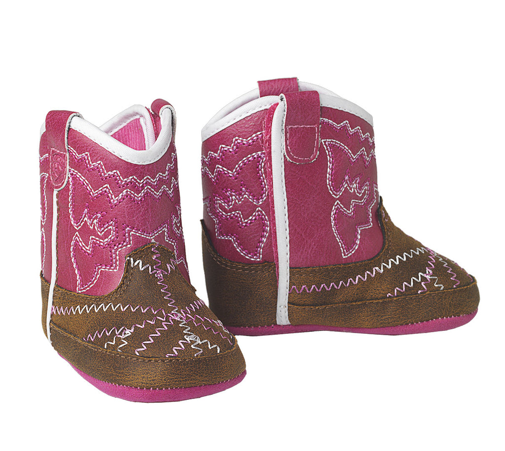 Infant's Ariat Twisted Tycoon Lil' Stompers #A442000302