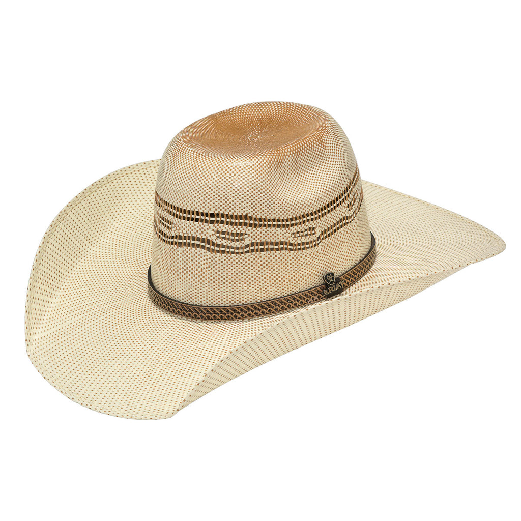 Ariat Straw Hat #A73194