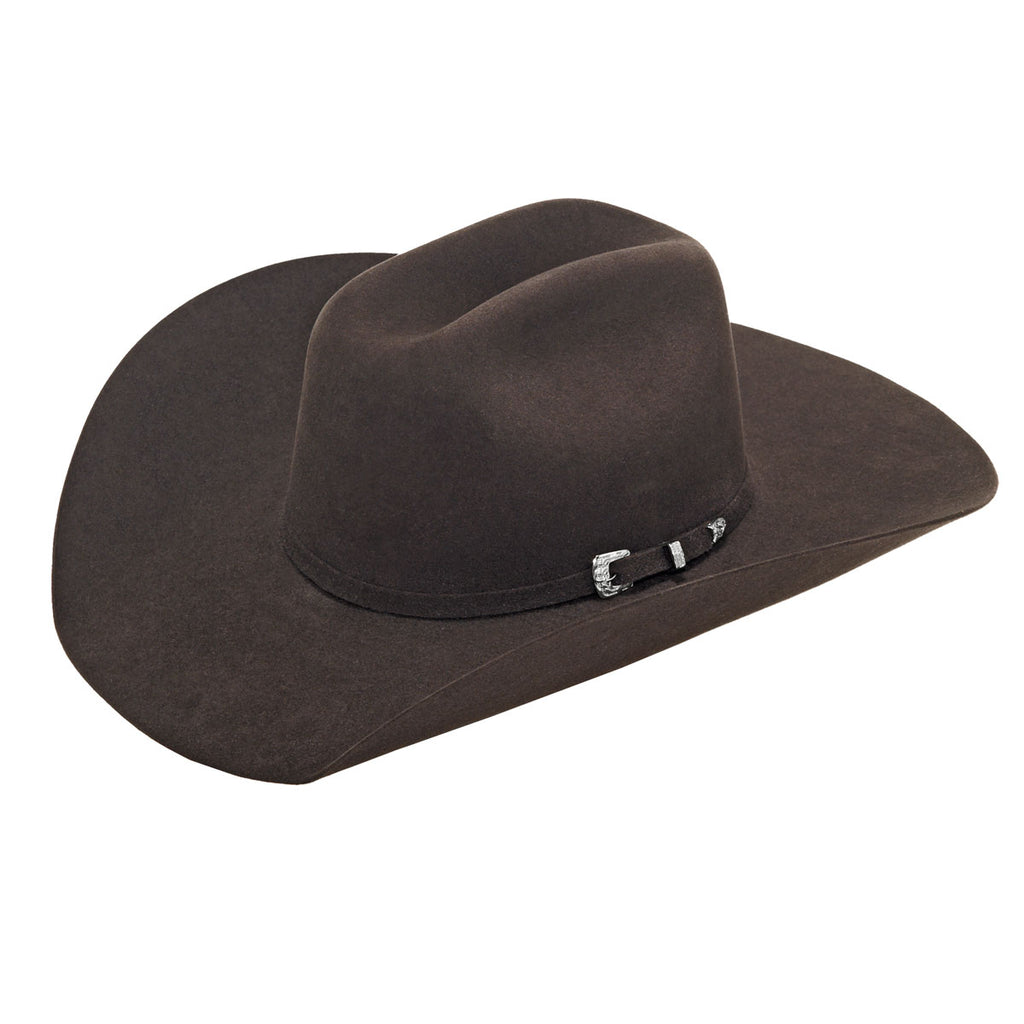 Ariat 6X Felt Hat #A7510647