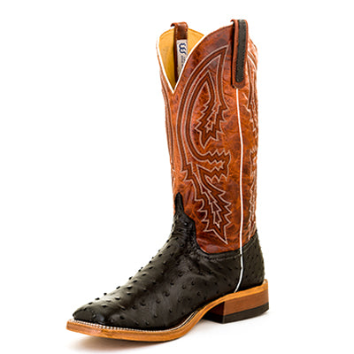 Men's Anderson Bean Western Boot #S1098