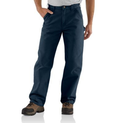 Men's Carhartt Dungaree Work Pant #B11MDT