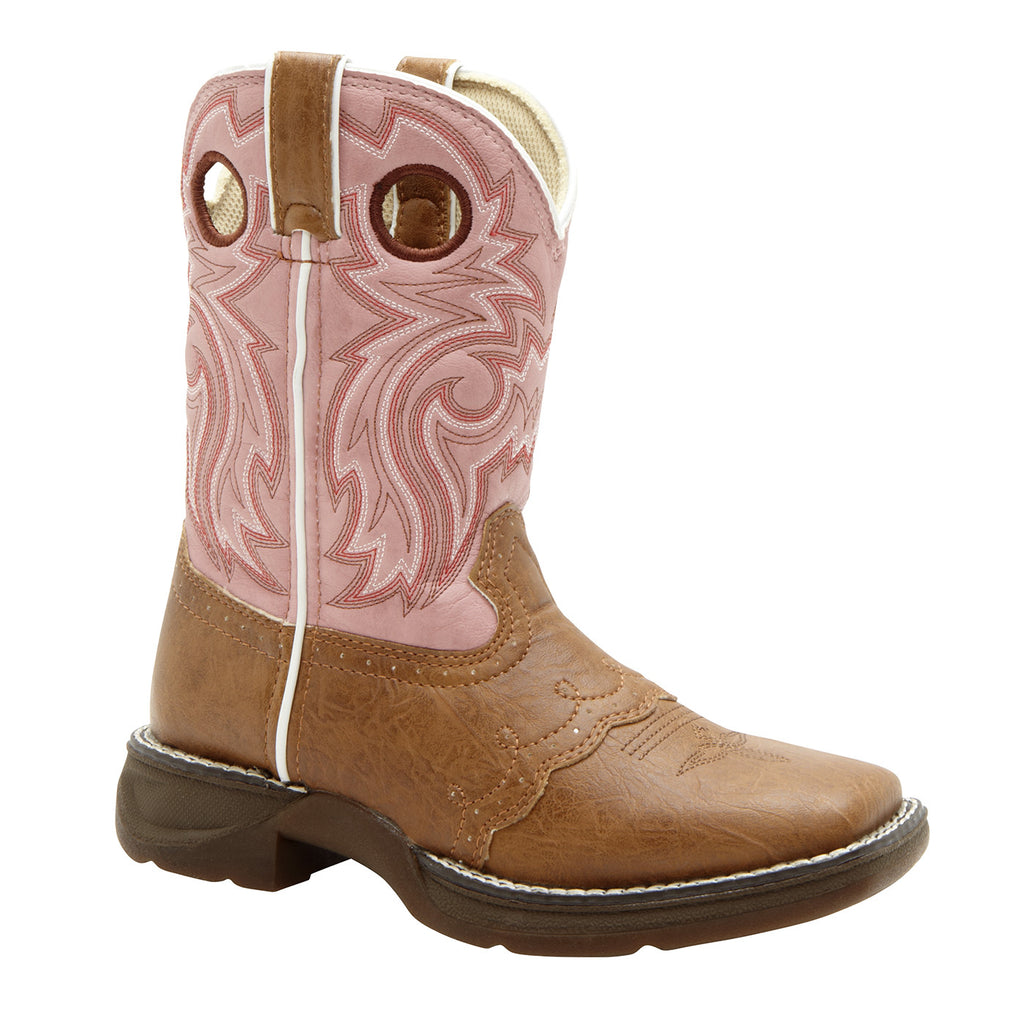 Children's Durango Western Boot #BT287 (8.5C-3C)