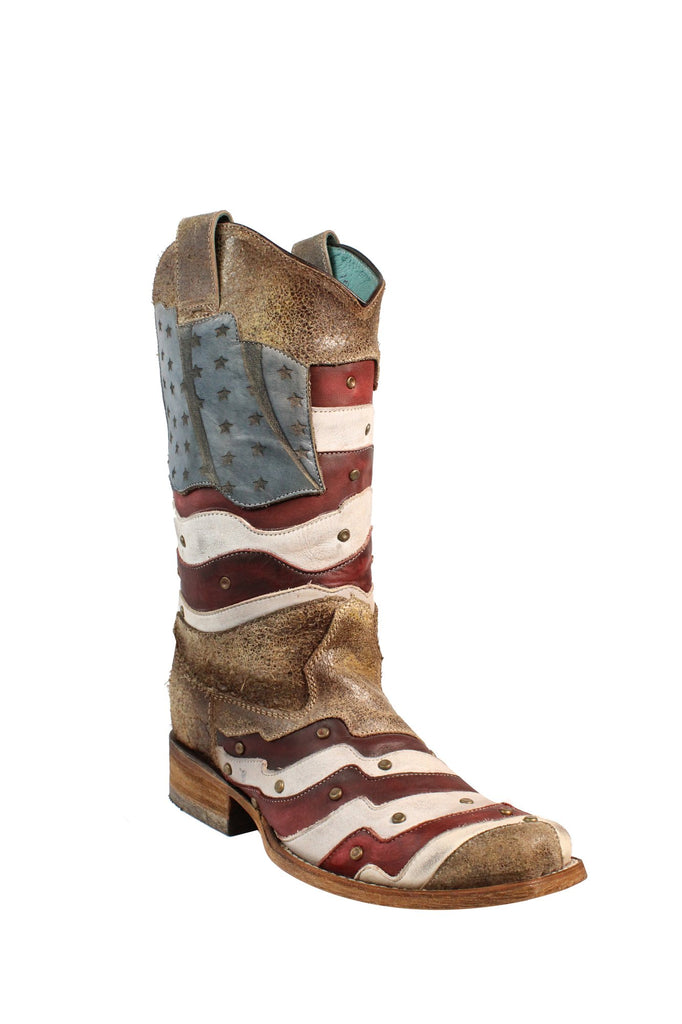 Women's Corral Western Boot #C3131