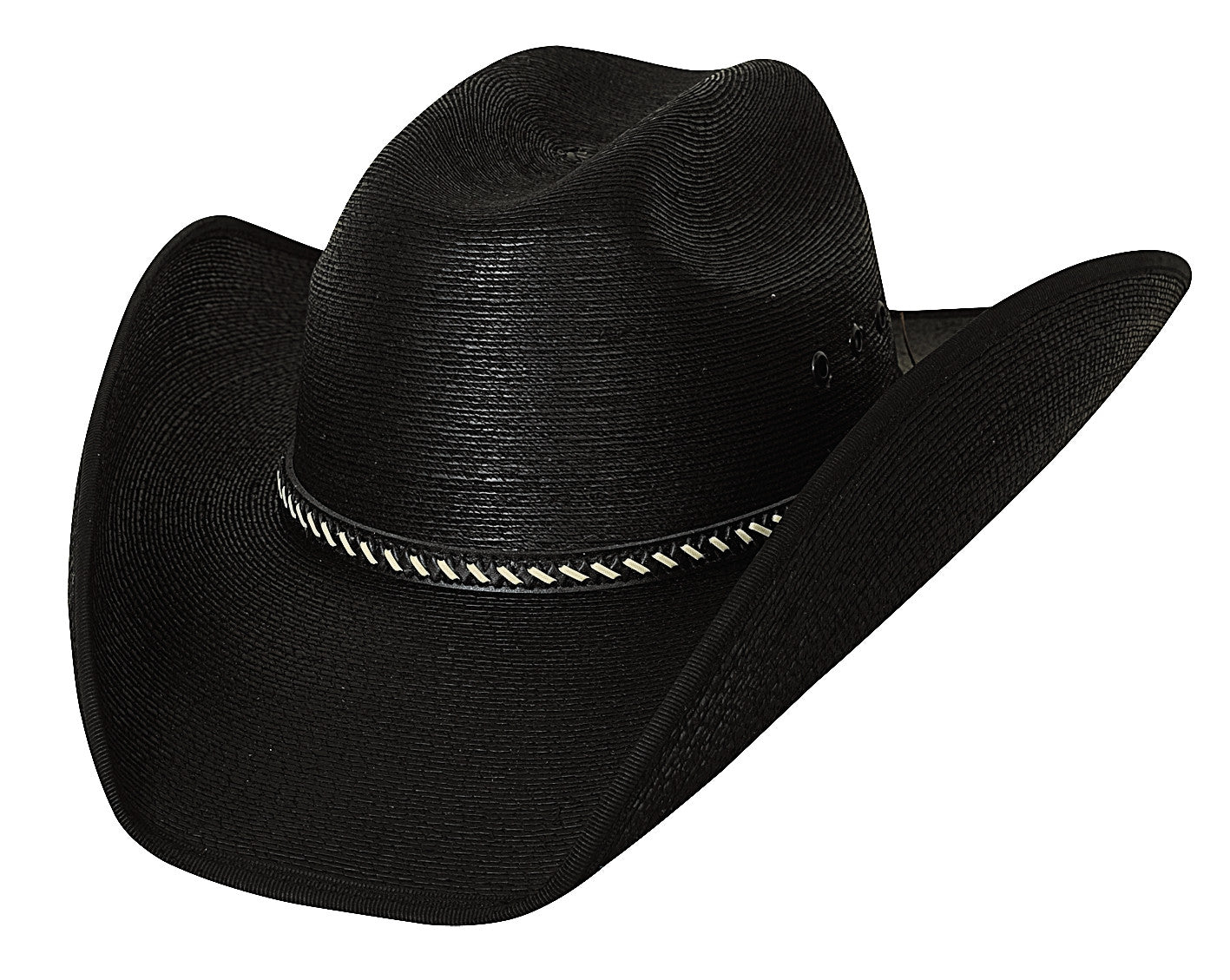 Bullhide Country Strong 30X Straw Hat #2702