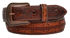 Men's 3D Belt Co. Belt #D5635