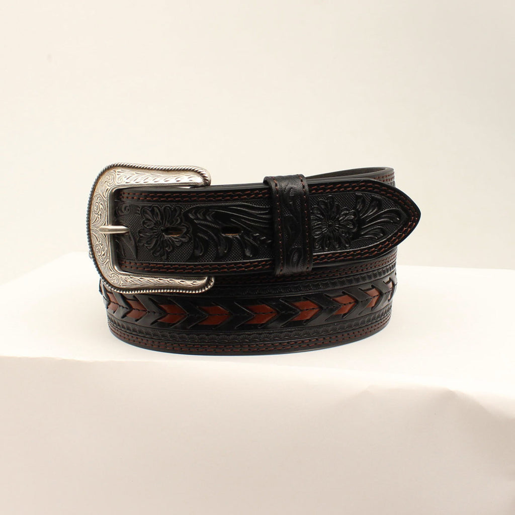 Men's 3D Belt Co Western Belt #D7420