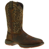 Men's Durango Rebel Steel Toe Work Boot #DB4343