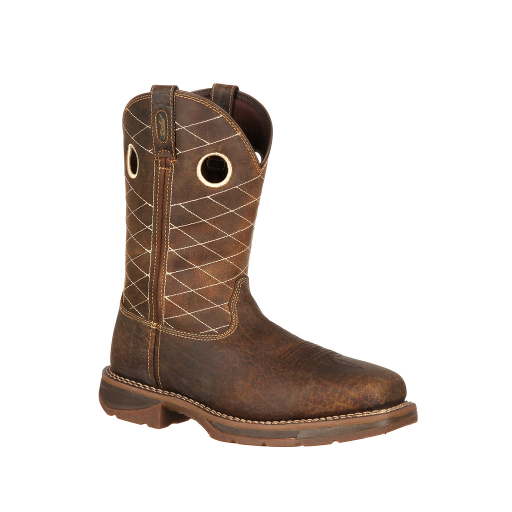 Men's Durango Workin' Rebel Composite Toe Work Boot #DB4354