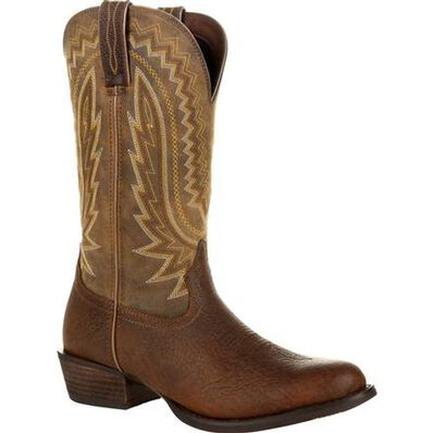 Men's Durango Rebel Frontier Western Boot #DDB0289