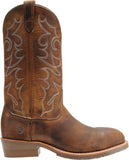 Men's Double-H Gel ICE Work Western Boot #DH1552