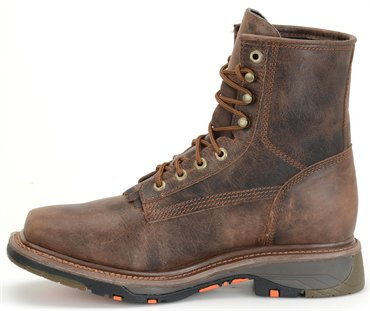 21bf36b3c09 Men s Double H Composite Toe Lace Up Work Boot  DH5128