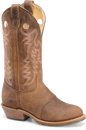 Women's Double H ICE Buckaroo Boot #DH5159