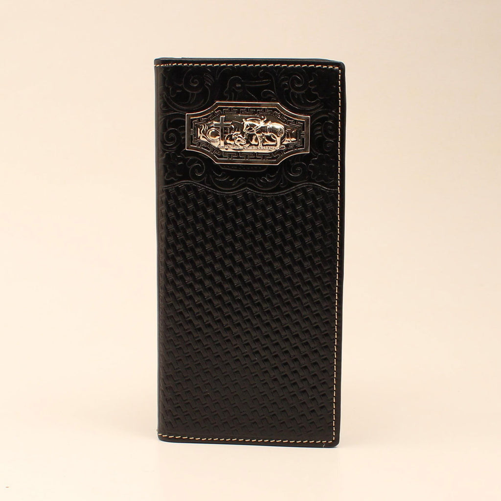 Men's 3D Rodeo Wallet #DW550