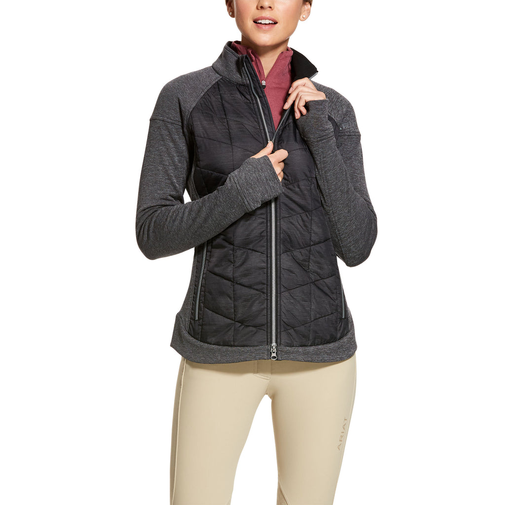 Women's Ariat WoolTek Jacket #10028270