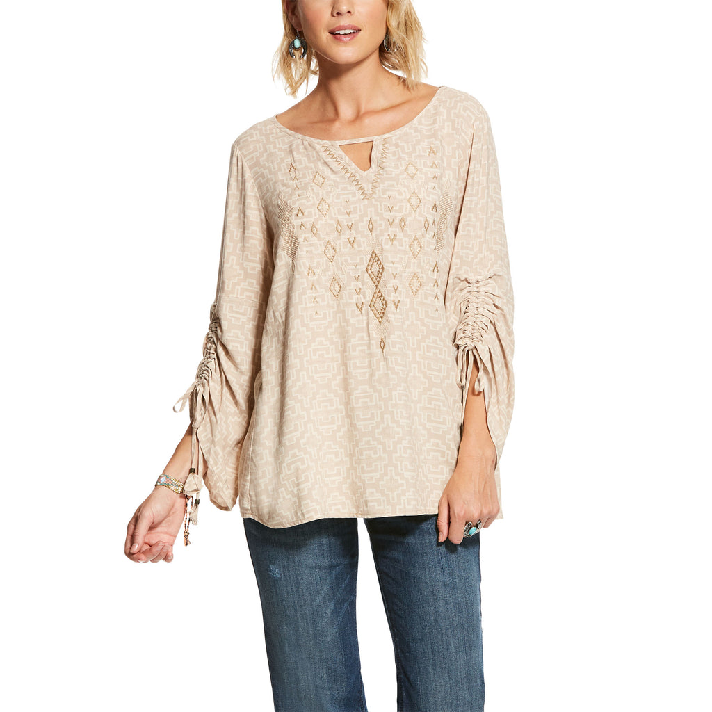 Women's Ariat Warrior Tunic #10028398