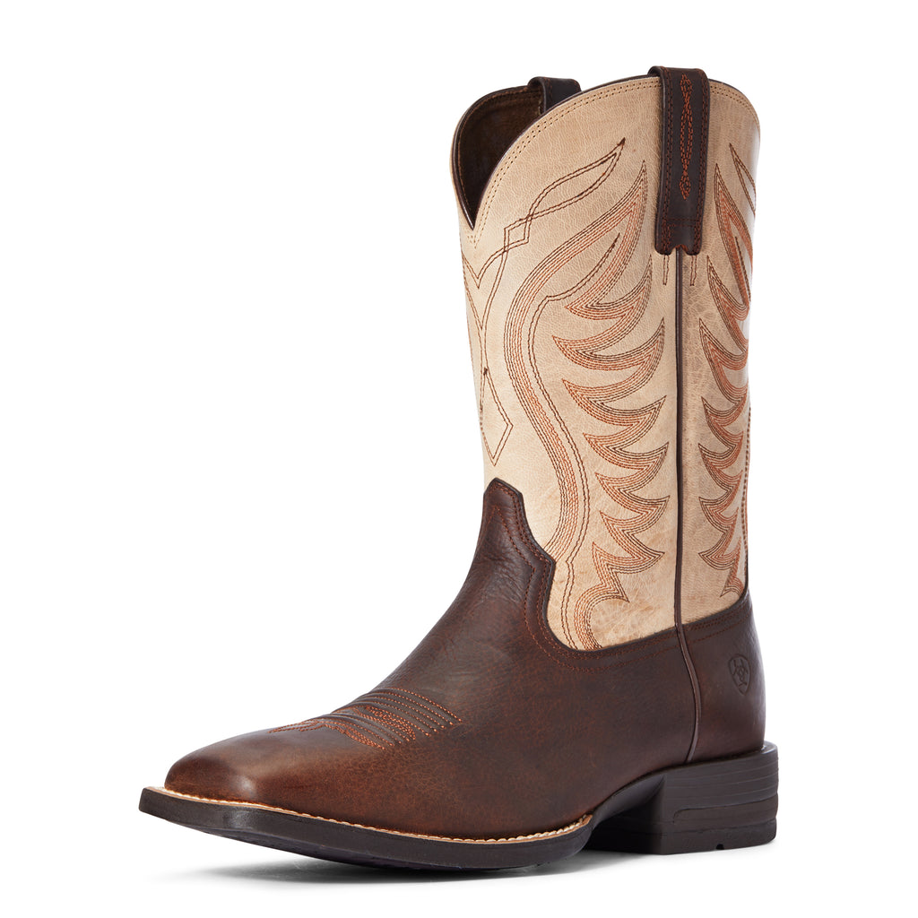 Men's Ariat Shock Shield Amos Boot #10034045