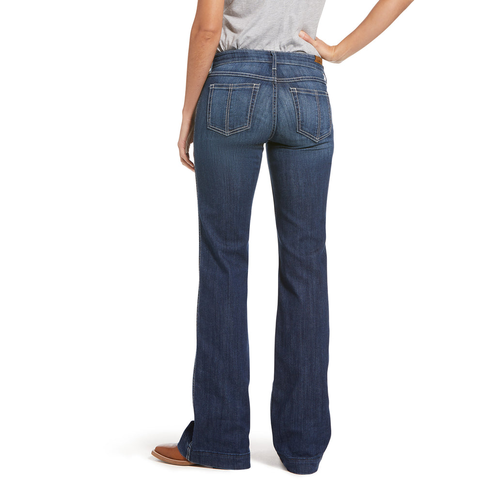 Women's Ariat Perfect Rise Lucy Trouser #10033492