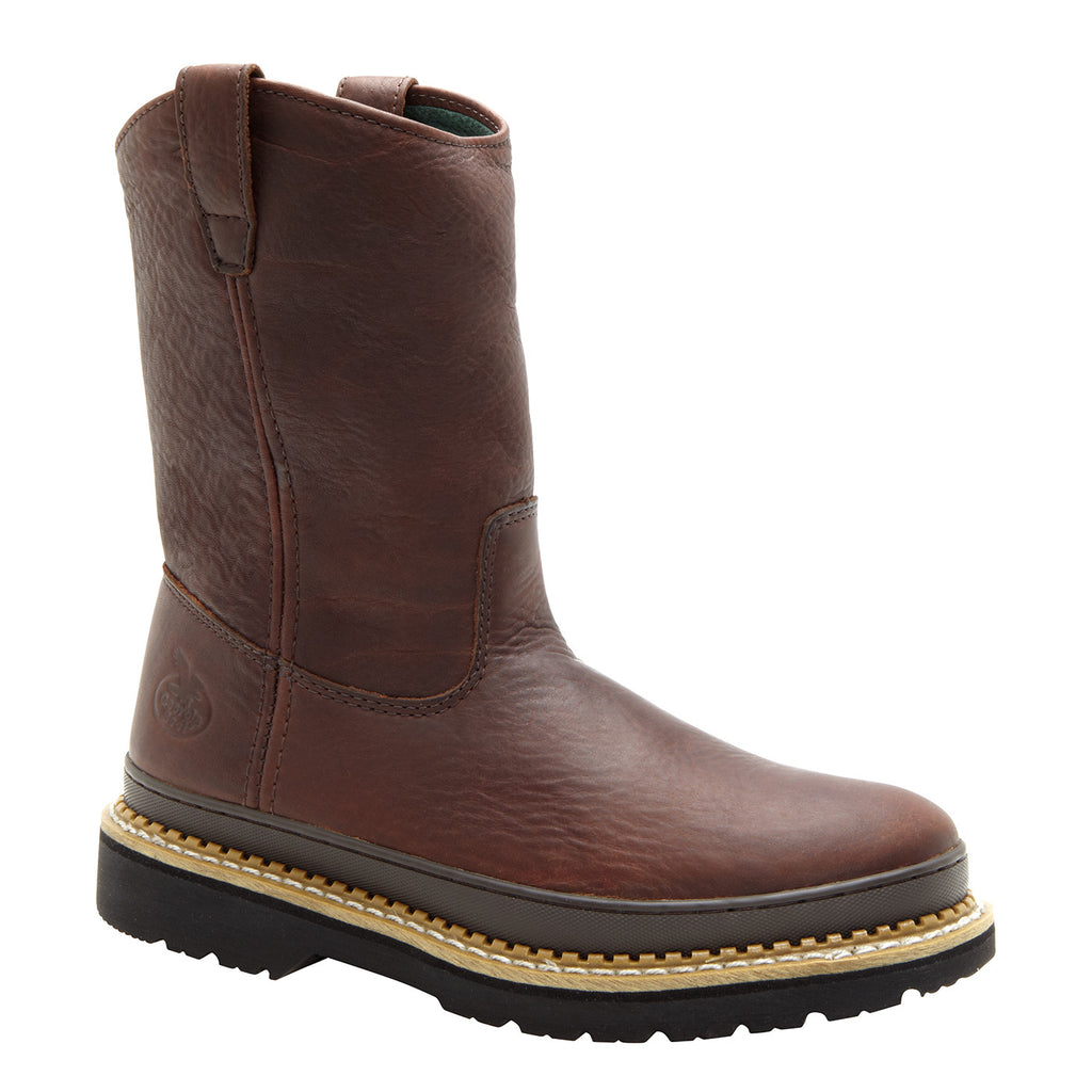 Men's Georgia Giant Wellington Work Boot #G4274