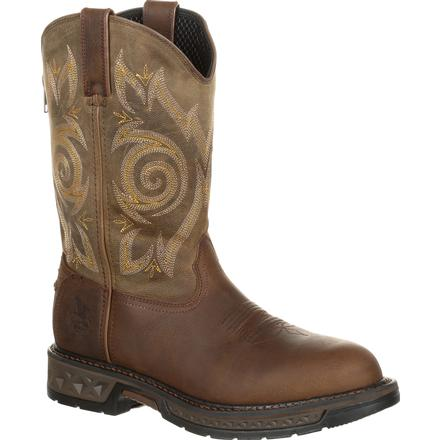 Men's Georgia Carbo-Tec Work Boot #GB00240
