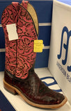Women's Anderson Bean Western Boot #322041