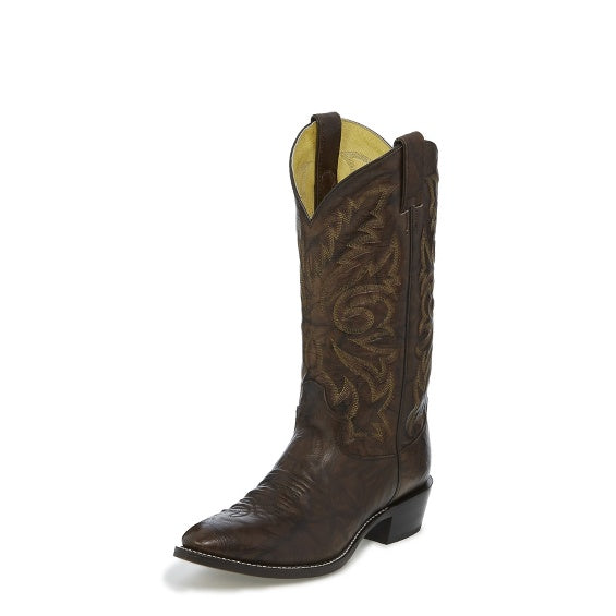 Men's Justin Western Boot #1564