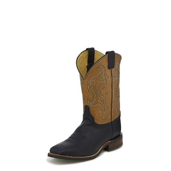 Men's Justin Bender Boot #BR5344
