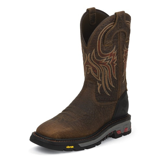 Men's Justin Driscoll Work Boot #WK2110