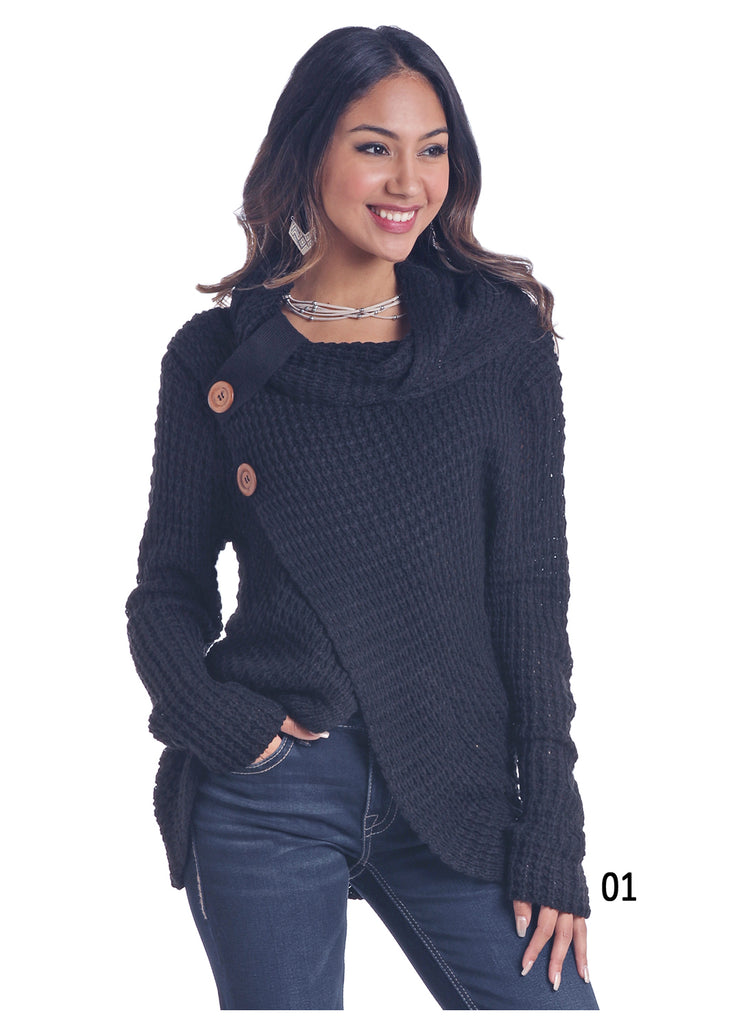 Women's Panhandle Sweater #L8T6410