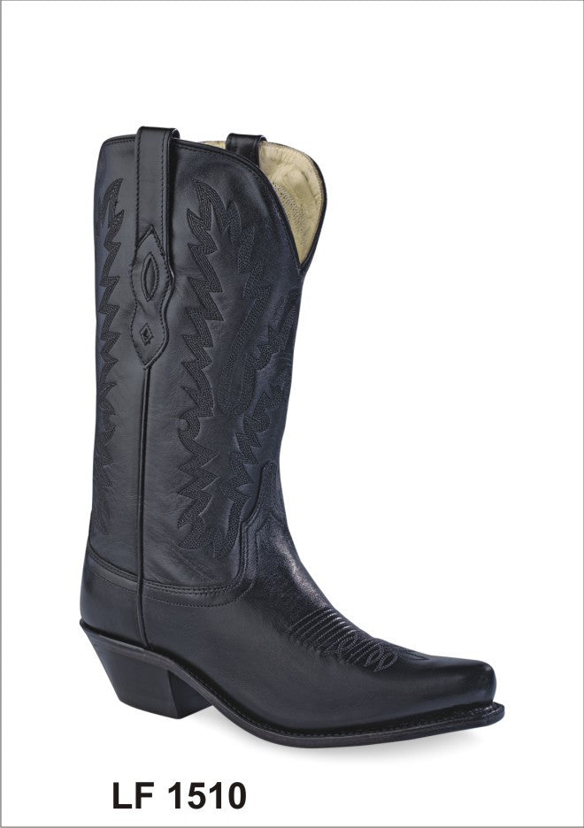Women's Old West Fashion Wear Boot #LF1510