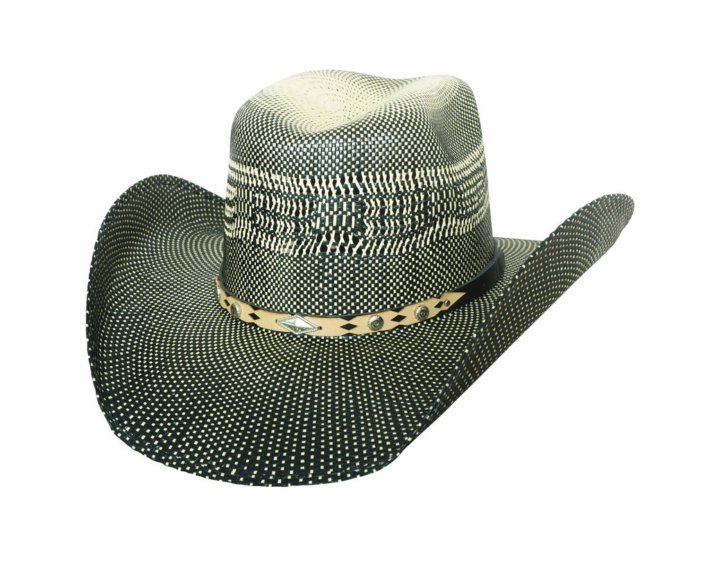 Children's Bullhide Little Rancher Straw Hat #2932