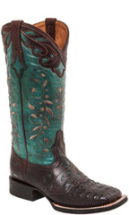 Women's Lucchese Sherilyn Boot #M5828.WF