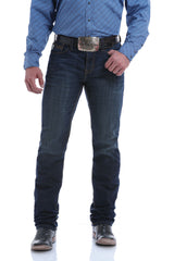 Men's Cinch Slim Fit Straight Leg Jesse Jean #MB50738001
