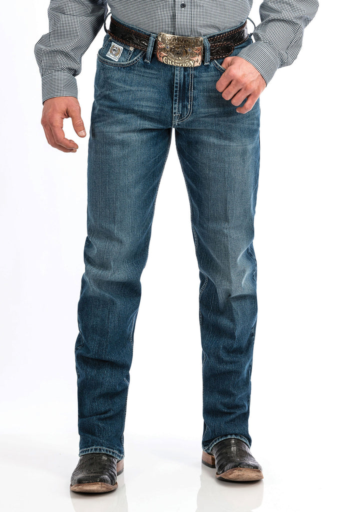 Men's Cinch White Label Performance Jean #MB92834031IND
