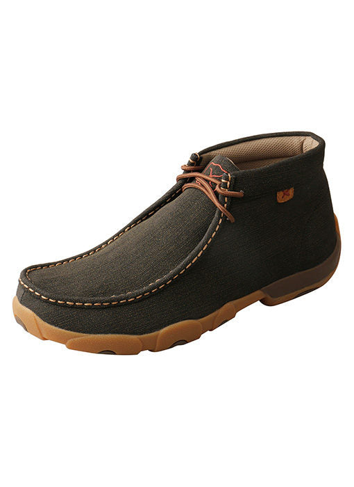 Men's Twisted X Chukka Driving Moc #MDM0080