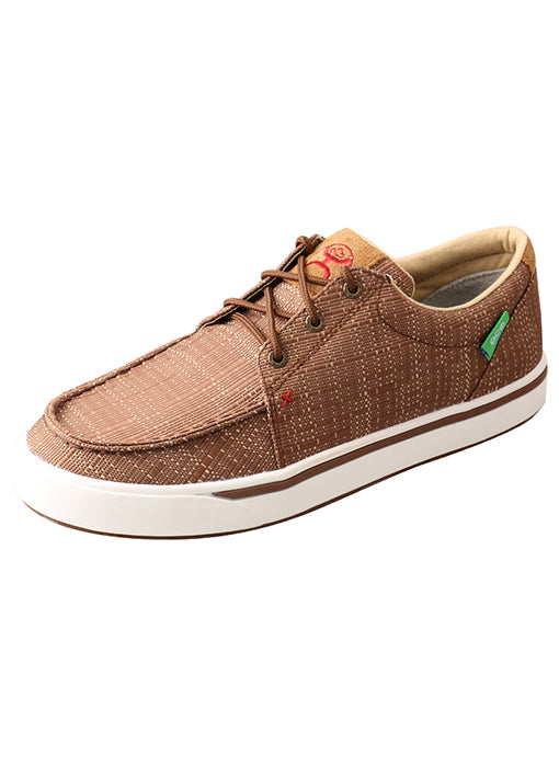 Men's Twisted X Hooey Loper Shoe #MHYC021