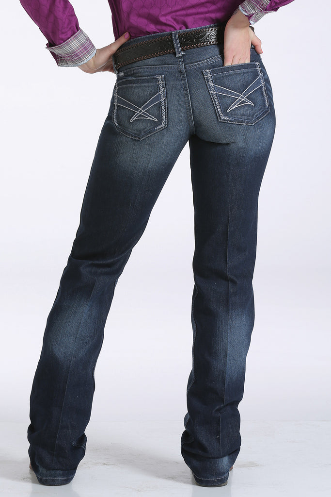 Women's Cinch Ada Jean #MJ80852071